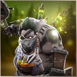 Surgical Precision (Pudge Set)