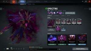 Volatile Firmament (Spectre Set)