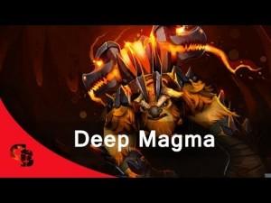Bindings of Deep Magma (Earthshaker Set)