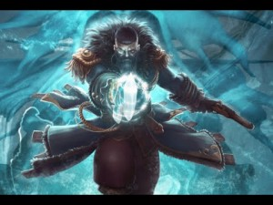 Bestowments of the Divine Anchor (Kunkka Set)