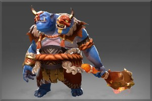 Ancestral Luck (Ogre Magi Set)