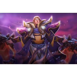Cadenza Magic Master (Invoker Set)