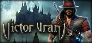 Victor Vran ARPG - GAME ORIGINAL STEAM