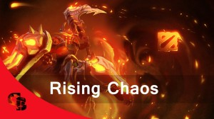 Rising Chaos (Chaos Knight Set)