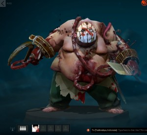 Tools of the Mad Harvester (Pudge Set)