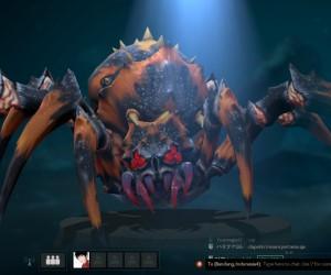 Arachnarok  (Broodmother Set)