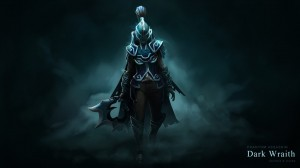 Dark Wraith (Phantom Assassin Set)