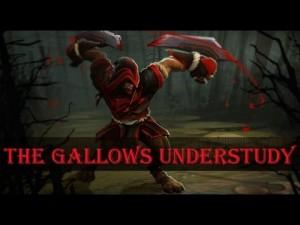 The Gallows Understudy (Bloodseeker Set)