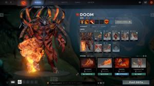 Incantations of Hell (Doom Set)