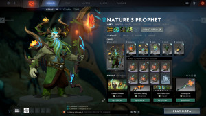 Primeval Prophet (Nature's Prophet Set)