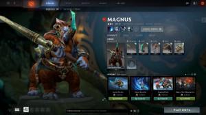 Engulfing Spike (Magnus Set)