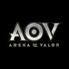 Voucher AOV Arena of Valor