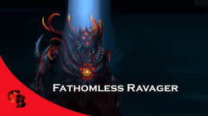 Fathomless Ravager (Shadow Fiend Set)