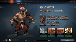 Friend of the West (Beastmaster Set)