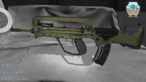 FAMAS | Colony (Consumer Grade Rifle)