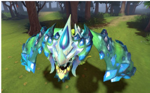 Sign of the Netherfrost (Viper Set)