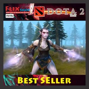 Onyx Lotus (Templar Assassin Set)