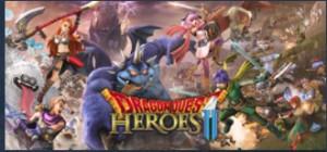 DRAGON QUEST HEROES™ II