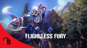 Flightless Fury (Vengeful Spirit Set)