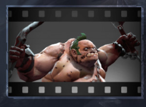 Taunt: Shake Your Money Maker (Pudge)