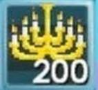 per200blok chandelier