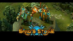 Bird's Stone (Nature's Prophet Set)