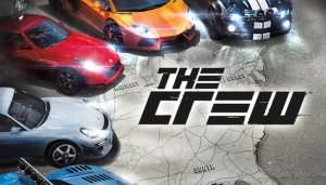 The Crew Game - Ubisoft