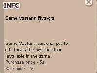 Game Master's Piya-Gra