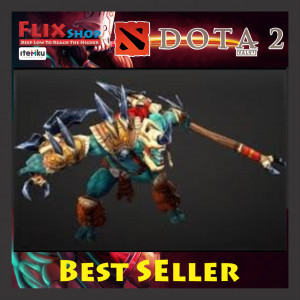 The Obsidian Blade (Huskar Set)