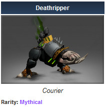 Deathripper (Courier)