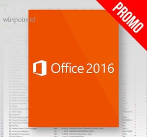 Microsoft Office 2016 Pro Plus License Key