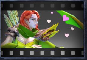 Taunt: You Prefer Arrows?