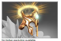 Infused Crown of Sacred Light (Omniknight)