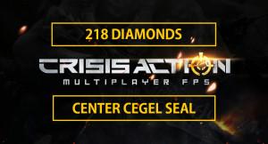 218 Diamonds (All Server)