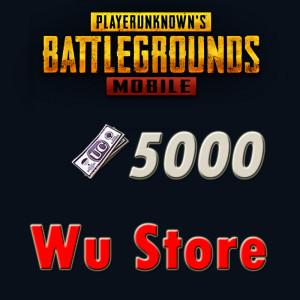5000 UC