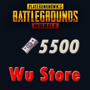 5500 UC