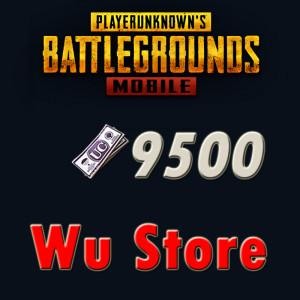 9500 UC
