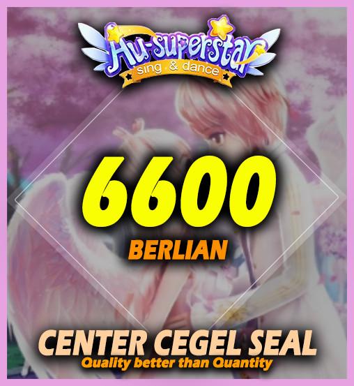 6600 Berlian