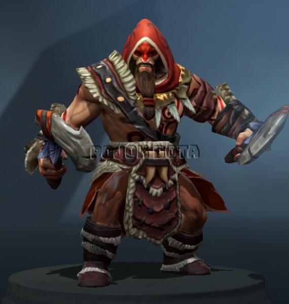 Hunter of the Red Talon (Beastmaster Set)