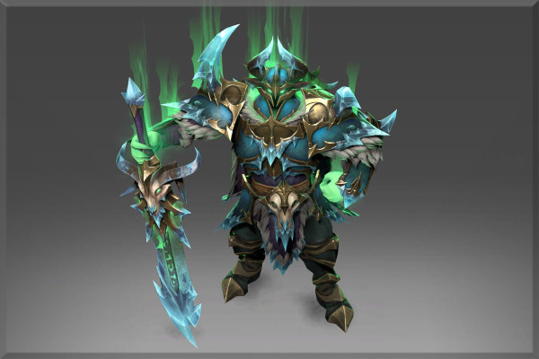 Dark Reservoir (Wraith King Set)