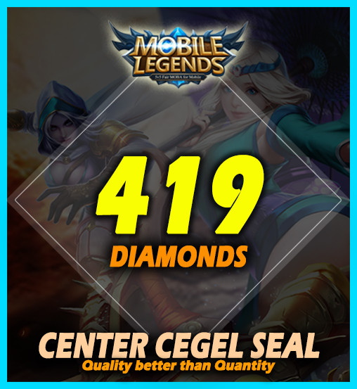 419 Diamonds