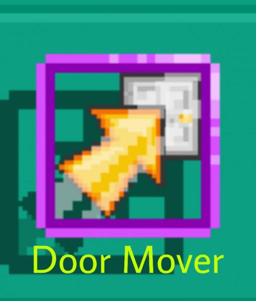 Door Mover