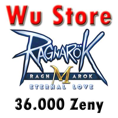 36.000 Zeny