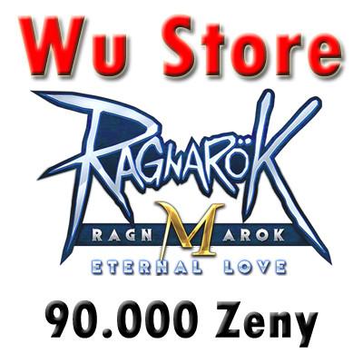 90.000 Zeny
