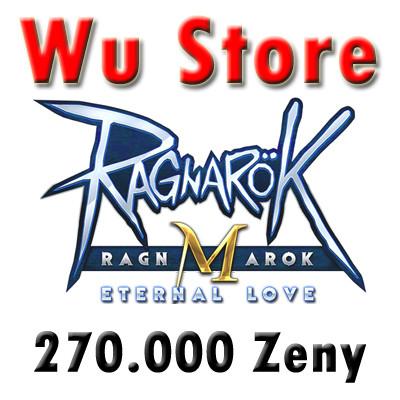 270.000 Zeny