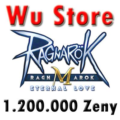 1.200.000 Zeny