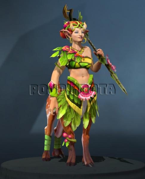 Araceae's Tribute (Enchantress Set)