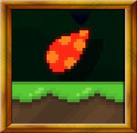 Lava Seed 200 Pcs