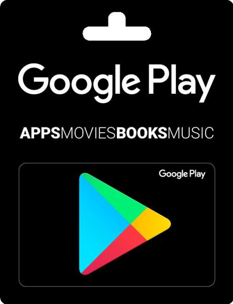 Jual Voucher Google Play IDR 150.000 dari Indo Game Store
