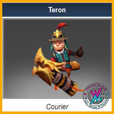 Teron (Courier)